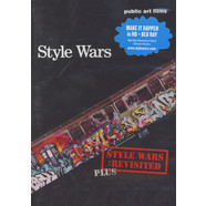 Style Wars - The movie - revisited