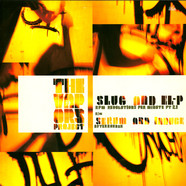 Slug and EL-P / Serum and Induce - The Vapors Project