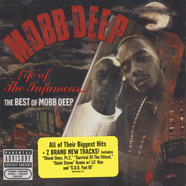 Mobb Deep - Life of the infamous - the best of Mobb Deep