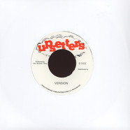 Max Romeo / The Upsetters - War in Babylon / Babylon dub