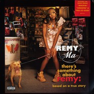 Remy Martin - There's something about remy: based on a true story