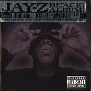 Jay-Z - The black album