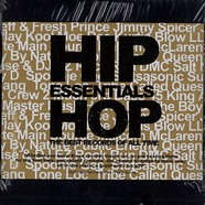 Tommy Boy presents - Hip hop essentials - the best records of all time