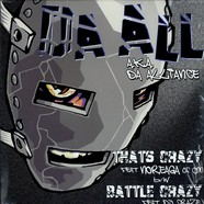 Da All aka Da Alliance - That's crazy feat. NORE