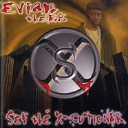 Sef The X-cutioner - Evian - The EP