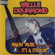 Willus Drummond / Esau - Makin music with your mom