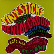 Tiny Sticks vs. Mental Groove - Exclusive previously unreleased dance music  joints