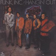 Funk Inc. - Hangin out