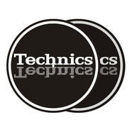 Technics - Mirror 1 Logo Splimat