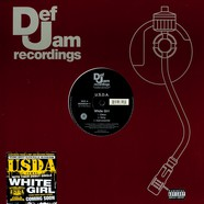 U.S.D.A. (Young Jeezy, Slick Pulla & Blood Raw) - White girl