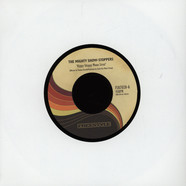 Mighty Show-Stoppers, The / Esperanto - Hippy skippy moon strut / Night of the wolf
