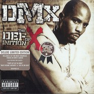 DMX - Definition of X - deluxe limited edition