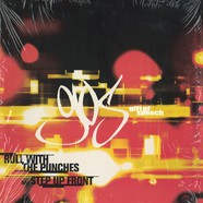 GOS (Gift Of Speech) - Roll with the punches