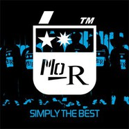 MOR (Masters Of Rap) - Simply The Best