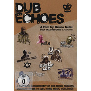 Soul Jazz Records - Dub Echoes  - The Documentary
