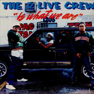 2 Live Crew, The - 2 Live Is What We Are