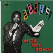 V.A. - Rocksteady Hits The Town
