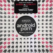 Kraddy - Android Porn The Si Begg Vs. K-The-I??? Re-Fix