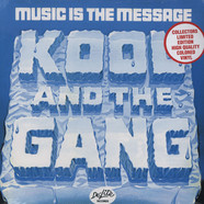 Kool & The Gang - Music Is The Message