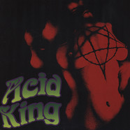 Acid King - Free / Down With The Crown
