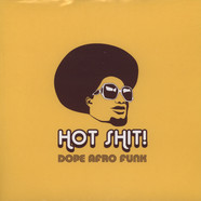 V.A. - Hot Shit! Dope Afro Funk