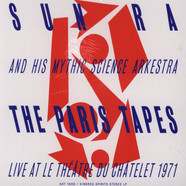 Sun Ra - Paris Tapes