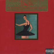 Kanye West - My Beautiful Dark Twisted Fantasy Deluxe Edition