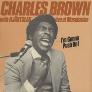 Charles Brown - I'm Gonna Push On