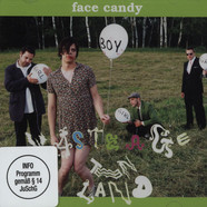 Face Candy - Waste Age Teen Land