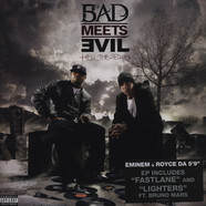Bad Meets Evil (Royce Da 5'9 & Eminem) - Hell: The Sequel
