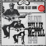 Blind Willie Mitchell - Trying To Get Home
