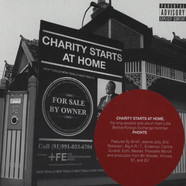Phonte Of Little Brother - Charity Starts at Home