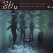 Acid Baby Jesus - LP