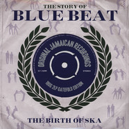 V.A. - The Story Of Blue Beat- The Birth Of Ska