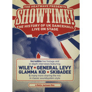 V.A. - The Heatwave Presents: Showtime - The History Of Uk Dancehall Live On Stage