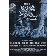 International Battle Of The Year - 2011