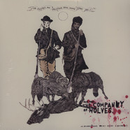 Hi-Fidel & DJ Crucial - The Company Of Wolves