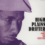 Lee Perry & The Upsetters - High Plains Drifter
