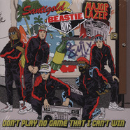 Beastie Boys - Don't Play No Game That I Can't Win Major Lazer Remix feat. Santigold