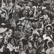 Romare - Meditations On Afrocentrism