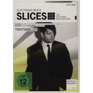 Slices - The Electronic Music Magazine. Issue 2-12
