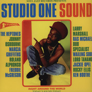 V.A. - Studio One Sound