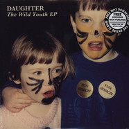 Daughter - Wild Youth EP