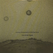 Lorenzo Sanguedolce & Michael Bisio - Live At The Yippie