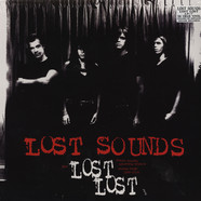 Lost Sounds - Lost Lost Demos, Sounds, Alternate Takes & Unused Songs