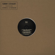 Tommy Stewart - Luv N Haight Edit Series Volume 2