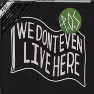 P.O.S. - We Don't Even Live Here