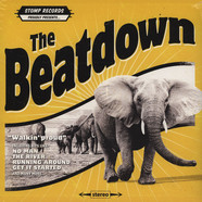 Beatdown, The - Walkin' Proud