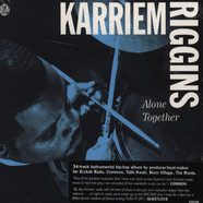 Karriem Riggins - Alone Together