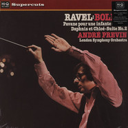 Ravel / Previn / London Symphony Orch - Bolero